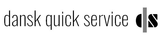 dansk quick service
